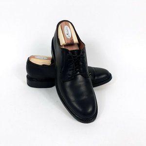 Frye Men's Black Derby Dress Shoes Size 8.5